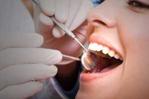 Dental Exam female close up 300x200 Sleep Disorders