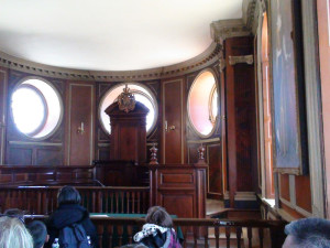 Colonial Court House
